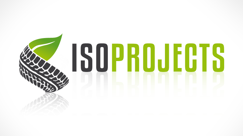 logo voor Iso Projects